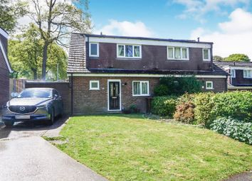 Thumbnail 3 bed semi-detached house for sale in Clandon Road, Chatham