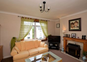 Thumbnail 2 bedroom flat for sale in 6/5 Moat Drive, Slateford, Edinburgh