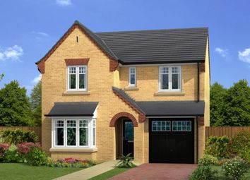 """Thumbnail 4 bedroom detached house for sale in """"The Middleham"""" at Ravenswood Fold, Off Premier Way, Glasshoughton, Castleford"""