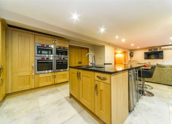Thumbnail 5 bedroom detached house for sale in Downs Road, Istead Rise, Gravesend, Kent