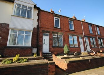 Thumbnail 2 bed terraced house to rent in Park Street, Wombwell, Barnsley