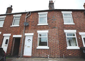 Thumbnail 2 bed terraced house to rent in Leycett Road, Scot Hay, Newcastle-Under-Lyme