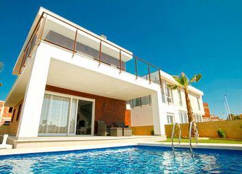 Thumbnail 4 bed villa for sale in Santa Pola, Alicante, Spain