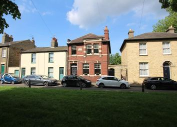 Thumbnail 4 bedroom detached house for sale in Castlehythe, Ely