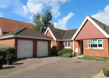 Thumbnail 3 bed detached bungalow for sale in Old Farm Road, Beccles