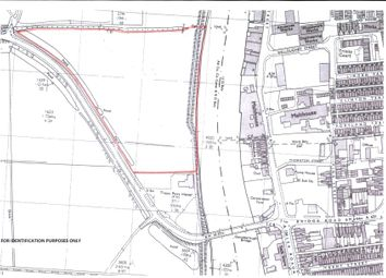 Thumbnail Land for sale in 10.00 Acres Agricultural Land, Ramper Road, Gainsborough, Lincolnshire