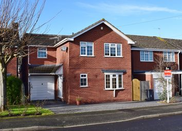 Thumbnail 4 bed detached house for sale in Balmoral Road, Bingham