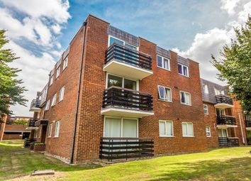 Thumbnail 3 bedroom flat for sale in Parkmore Close, Woodford Green
