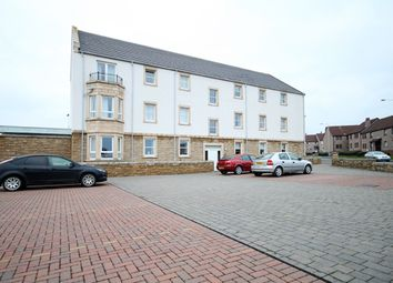 Thumbnail 2 bed flat for sale in 21, Overton Road, Kirkcaldy, Fife