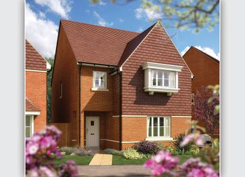 "Thumbnail 4 bed detached house for sale in ""The Shannon"" at Wantage"