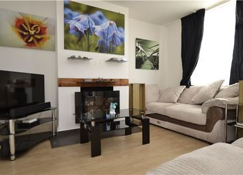 Thumbnail 3 bed terraced house for sale in Kelston Road, Bristol