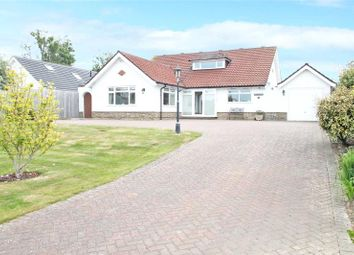 Thumbnail 5 bed detached house for sale in Pigeonhouse Lane, Rustington, West Sussex