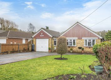 Thumbnail 4 bed detached house for sale in Hazel Road, Surrey