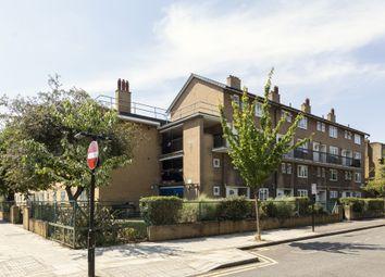 3 bed maisonette to rent in Frampton Park Road, London E9