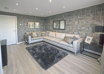"""Thumbnail 2 bed terraced house for sale in """"Kennedy"""" at Greendykes Road, Edinburgh"""