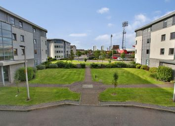 Thumbnail 2 bed flat for sale in Merkland Lane, Aberdeen