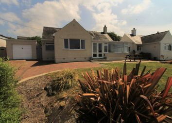 Thumbnail 3 bed detached bungalow for sale in -, Dyffryn Ardudwy