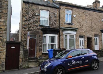 Room to rent in Cromwell Street, Walkley, Sheffield S6