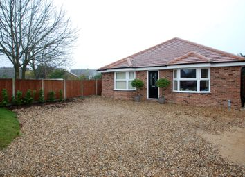 Thumbnail 4 bed detached bungalow for sale in Vine Road, Tiptree, Colchester