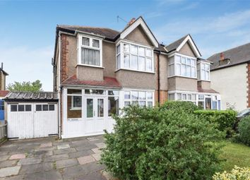 Thumbnail 3 bedroom semi-detached house for sale in Richmond Road, Kingston Upon Thames, Surrey