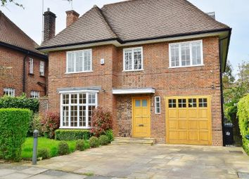Thumbnail 6 bedroom property to rent in Kingsley Way, London