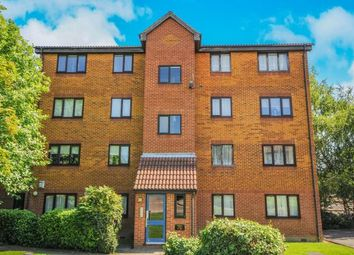 Thumbnail 1 bed flat for sale in Meridian Court, Cumberland Place, Hither Green, London