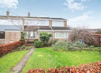 Thumbnail 5 bed end terrace house for sale in Pucklechurch, Bristol