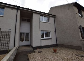 2 bed terraced house for sale in 14 Loch Street, Wick KW1