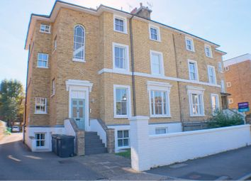 Thumbnail 1 bed flat to rent in 1 Uxbridge Road, Kingston Upon Thames