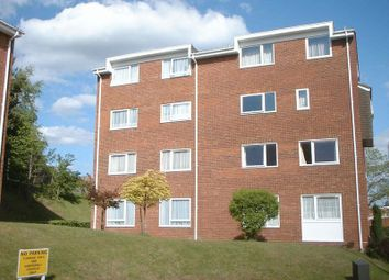 Thumbnail 2 bed flat to rent in Katherines Court, Ampthill, Bedford