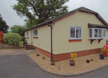 Thumbnail Bungalow for sale in Broadway Park, The Causeway, Petersfield