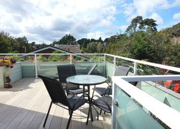 Thumbnail 2 bed flat for sale in Central Park, Bournemouth