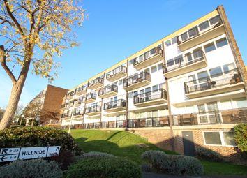 Thumbnail 2 bedroom duplex to rent in Hillside, Hoddesdon