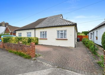 Thumbnail 2 bed detached bungalow for sale in Tankerton Road, Tolworth, Surbiton