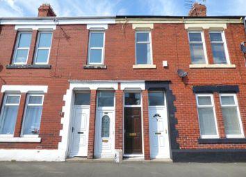 Thumbnail 2 bed flat for sale in Sandringham Road, Sunderland