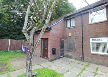 Thumbnail 1 bedroom flat for sale in Brookside, West Derby, Liverpool