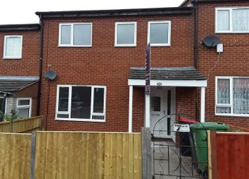 Thumbnail 4 bed property to rent in Castlecroft, Stirchley, Telford