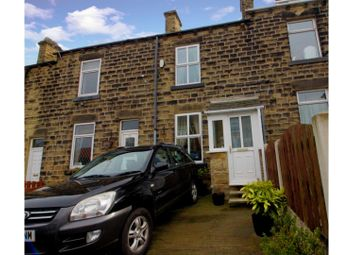 3 bed terraced house for sale in School Street, Barnsley S72