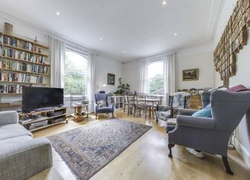 Thumbnail 3 bed flat for sale in The Avenue, Brondesbury