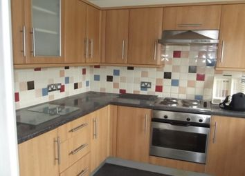 Thumbnail 1 bed flat to rent in Nelric House, Kent Road, St Denys