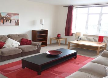 Thumbnail 3 bed flat to rent in Cairnfield Avenue, London