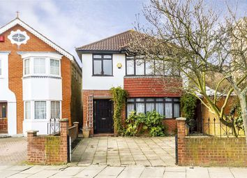 Thumbnail 4 bed detached house for sale in St. Dunstans Avenue, London