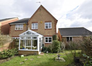 Thumbnail 3 bed semi-detached house for sale in Awgar Stone Road, Headington, Oxford