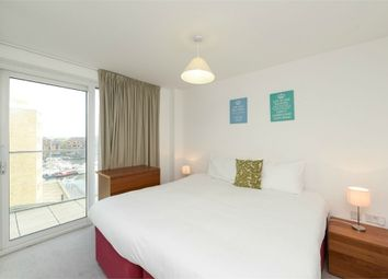 Thumbnail 1 bed flat to rent in Limeview Apartments, 2 John Nash Mews, London