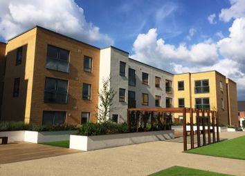 Thumbnail 1 bed flat to rent in Bedwyn Mews, Reading