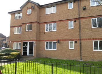 Thumbnail 1 bed flat to rent in Harrier Way, Beckton, Eastham