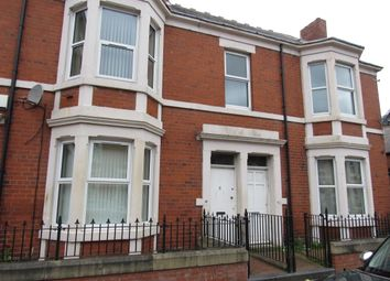 Thumbnail 5 bed maisonette to rent in Wingrove Avenue, Fenham
