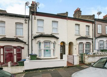 Thumbnail 3 bedroom terraced house for sale in Tewson Road, Plumstead, London