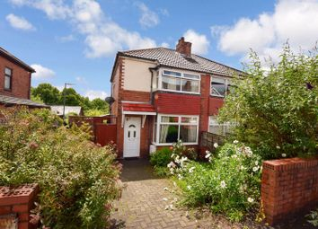 2 bed semi-detached house for sale in Bertrand Road, Bolton, Extended Semi Detached BL1