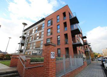 Thumbnail 2 bedroom flat for sale in Bell Barn Road, Edgbaston, Birmingham
